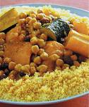 Couscous le 7 avril